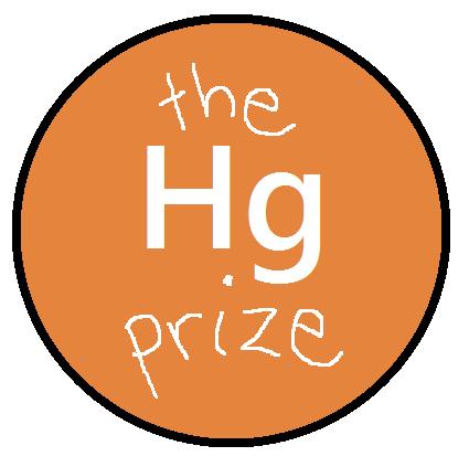 Hg Prize Logo